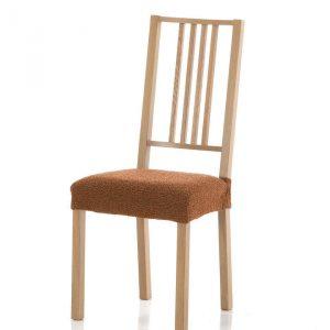 Poťah elastický na sedák stoličky